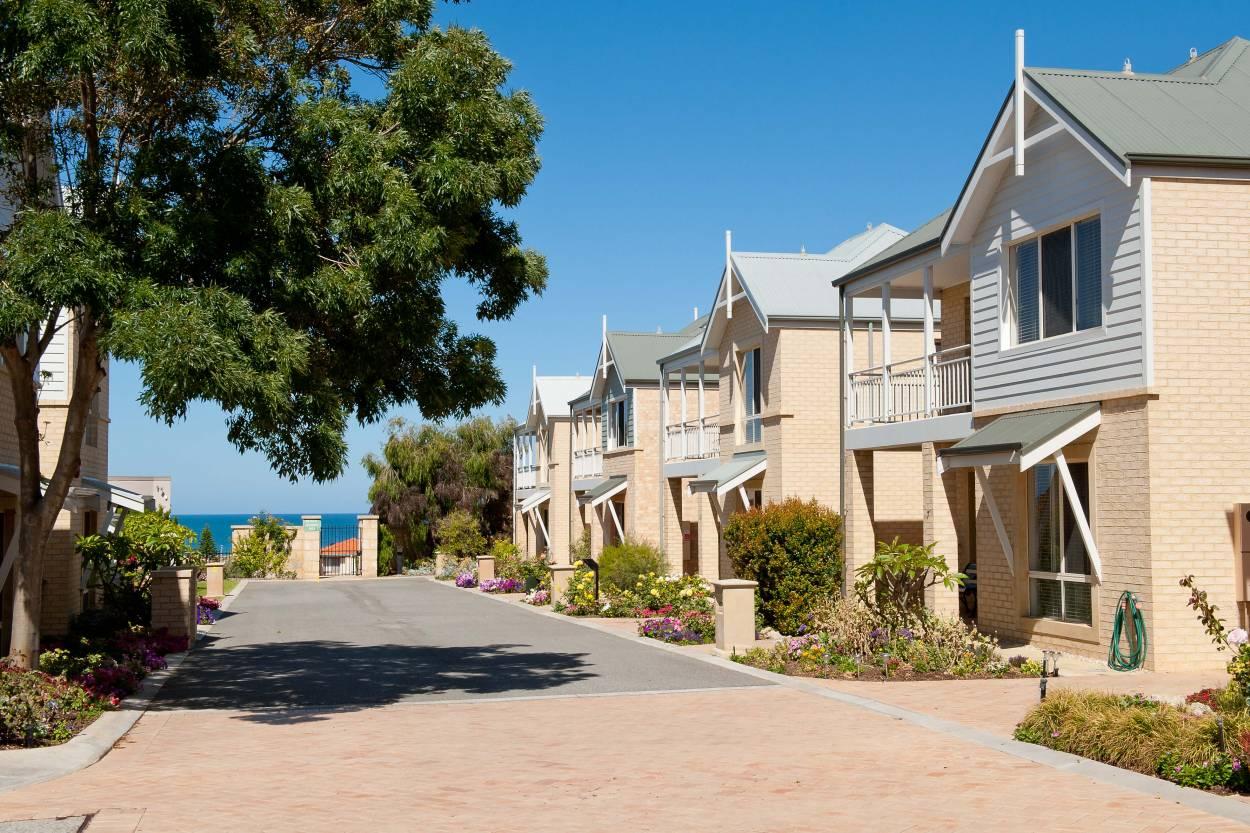 Harbourside Village