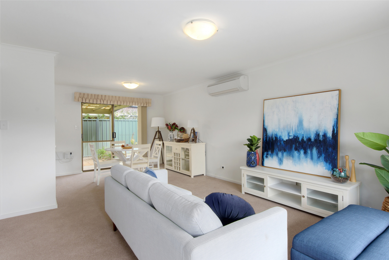 Sea change – retire your way at Victor Harbor Unit 27  Cnr Philip Ave and Bay Road - Victor Harbor 5211 Retirement Property for Sale