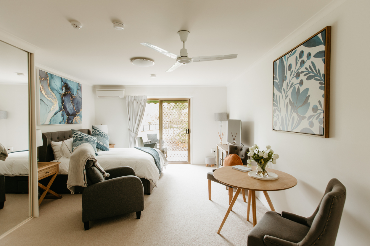 Are you looking for a little extra care? - Donvale Village 160  Springvale Road - Donvale 3111 Retirement Property for Sale