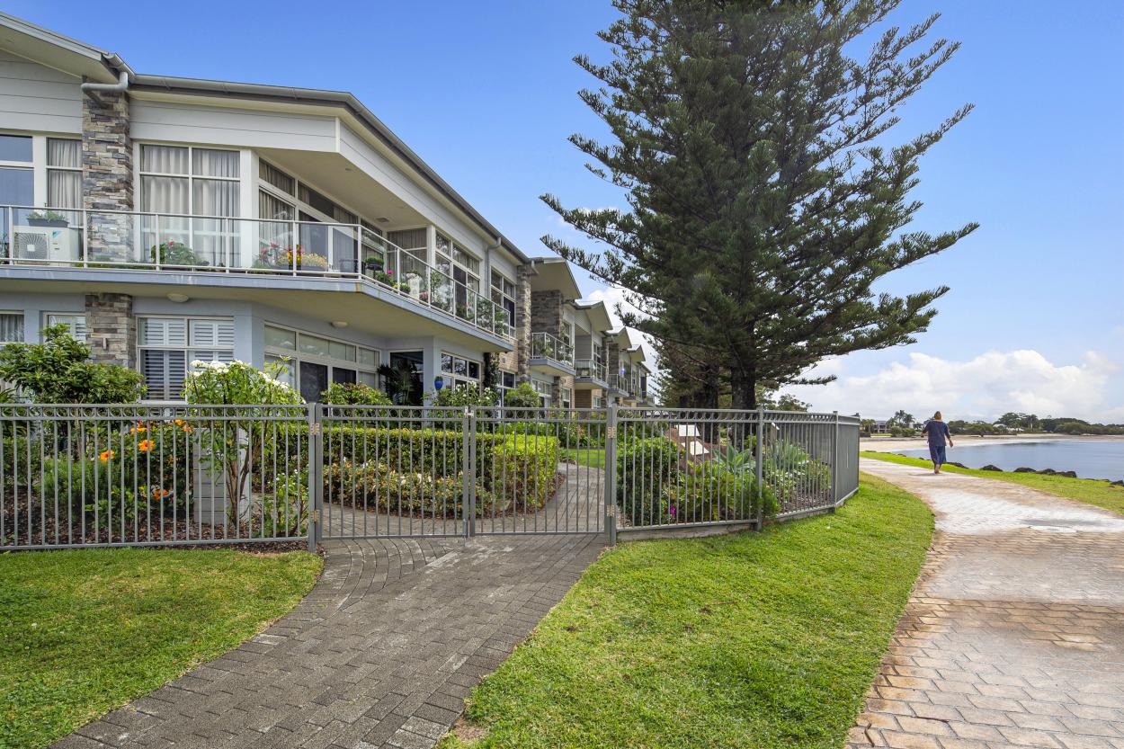 Kokoda Village 7/7  Hackett Lane - Ballina 2478 Retirement Property for Sale