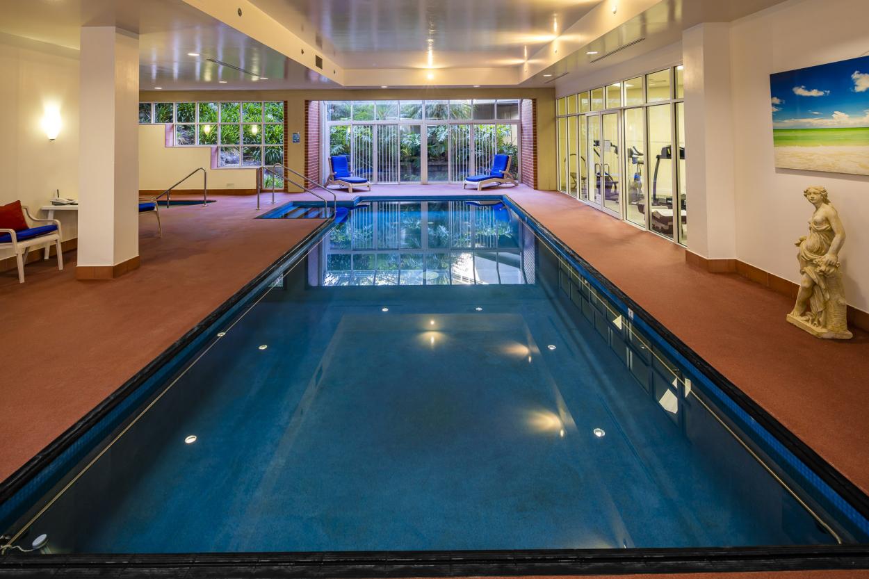 Burwood Terrace  699 Highbury Road - Burwood East 3151 Retirement Property for Sale