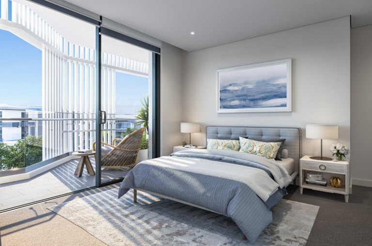 REGISTER YOUR INTEREST - New apartments releasing mid-2020, Taren Point