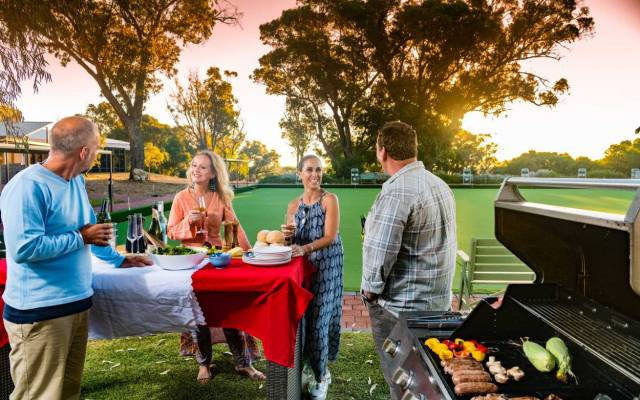 Tuart Lakes (part of the National Lifestyle Villages Group)