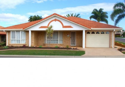 Fraser Shores Retirement Village - 3 Bedroom Home