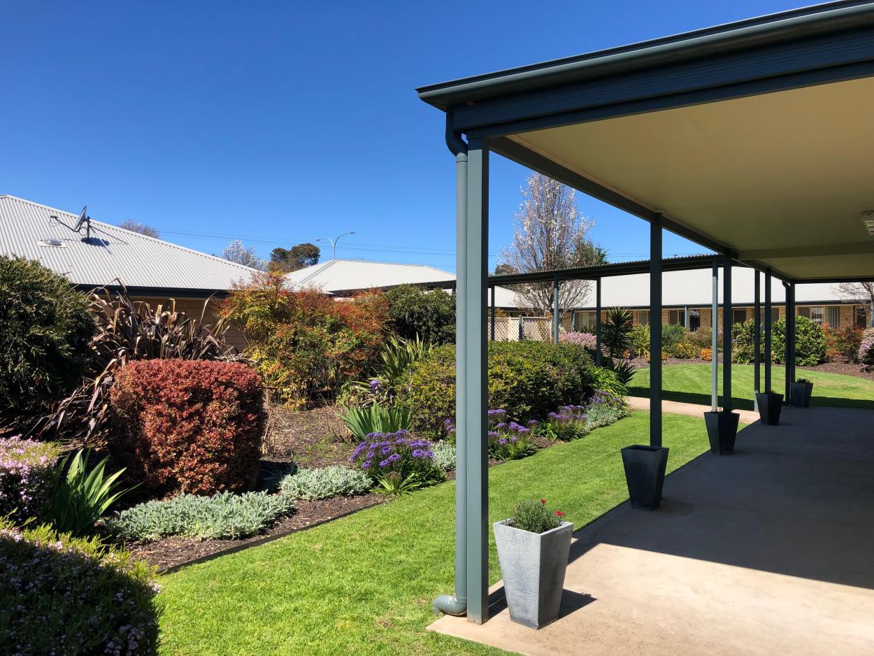 Eureka Mount Gambier - Affordable & Flexible Rental Retirement Living 1-3  Gilmore Close, Cnr Penola Road - Mount Gambier 5290 Retirement Property for Rental