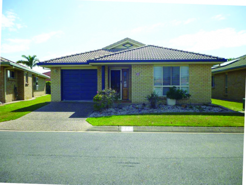 Plenty of room to spread your wings! Easy Living at Carlyle Gardens Mackay