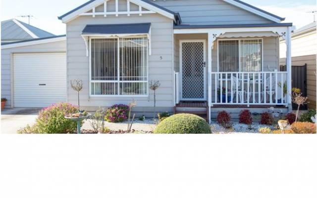 Lifestyle Casey Fields - Eildon Large 2 Bedroom Home