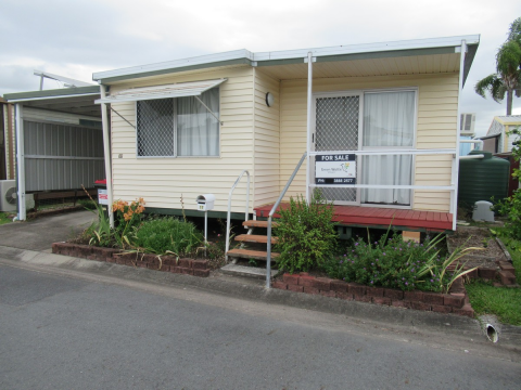 Site 17 - Hibiscus Ave - Green Wattle Gardens