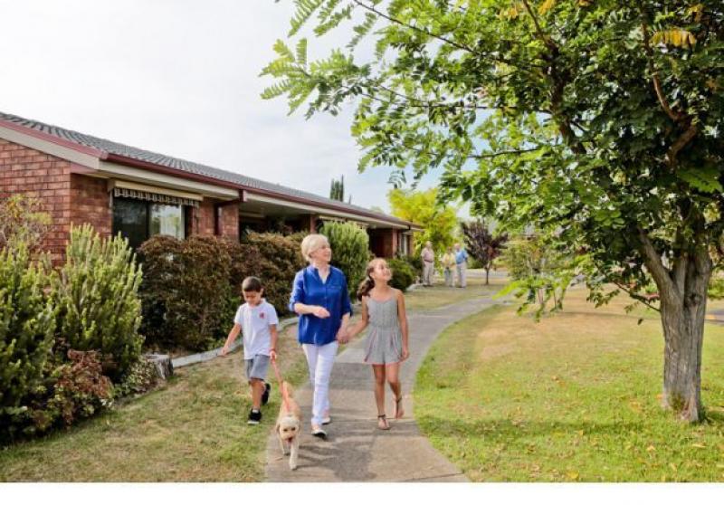 Geelong Grove Retirement Village