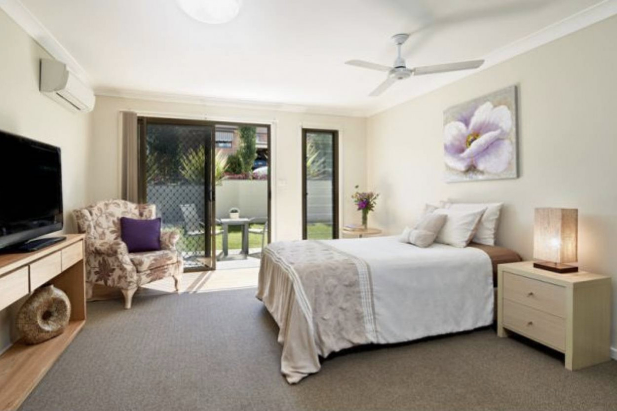 Jenny MacLeod Retirement Village - Units & Serviced Apartments 48 Victory Parade - Wallsend 2287 Retirement Property for Sale