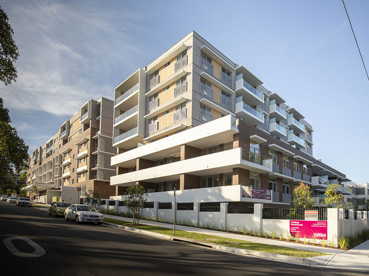 You're invited to our Uniting Westmead Open Days   1 Caroline Street - Westmead 2145 Retirement Property for Sale