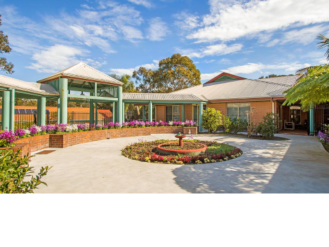 IRT Culburra Beach Retirement Village