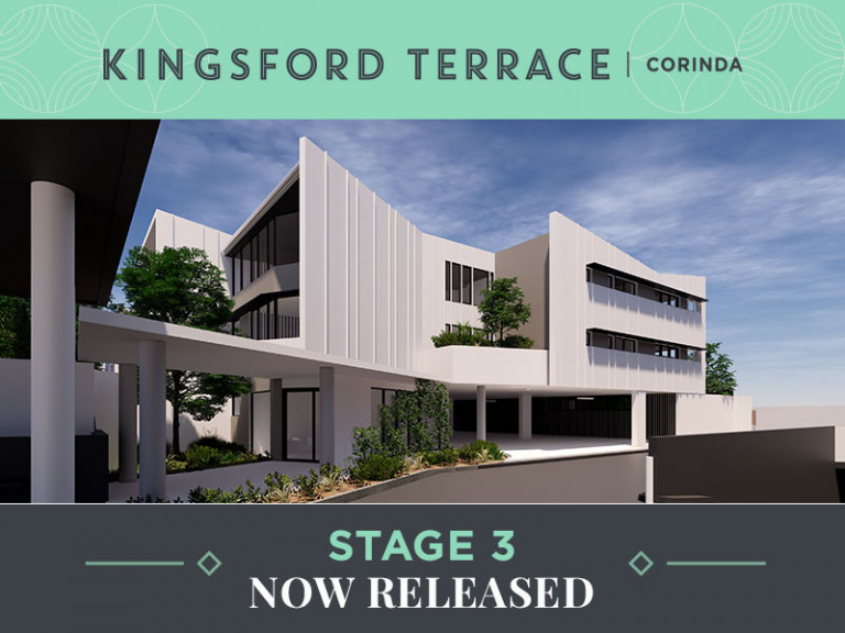 Stage 3 information session | Kingsford Terrace Corinda