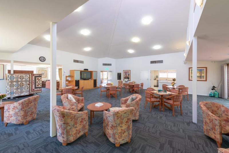 Villa 38 - Ashlar Glen Village