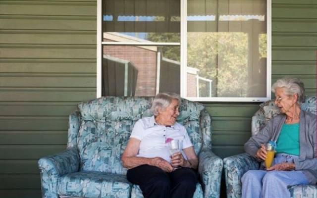 Wingham Retirement Village