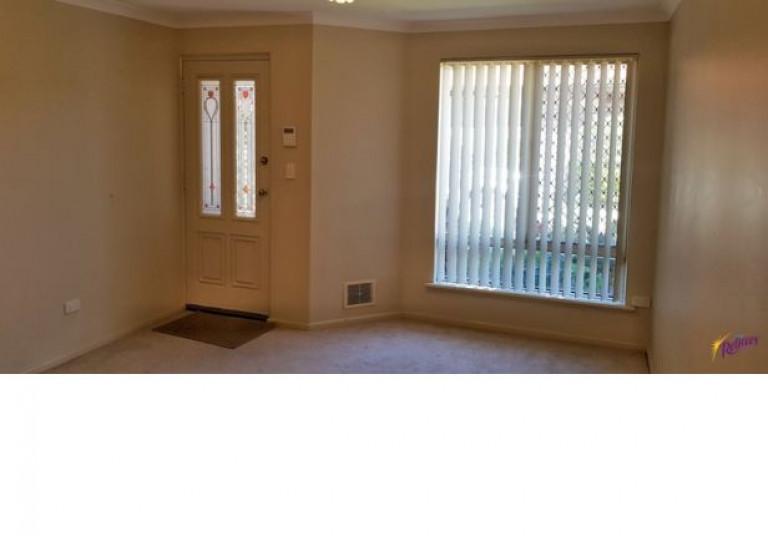 Over 55's - 2 Bedrooms