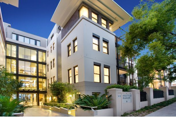 Lifestyle Manor Bondi