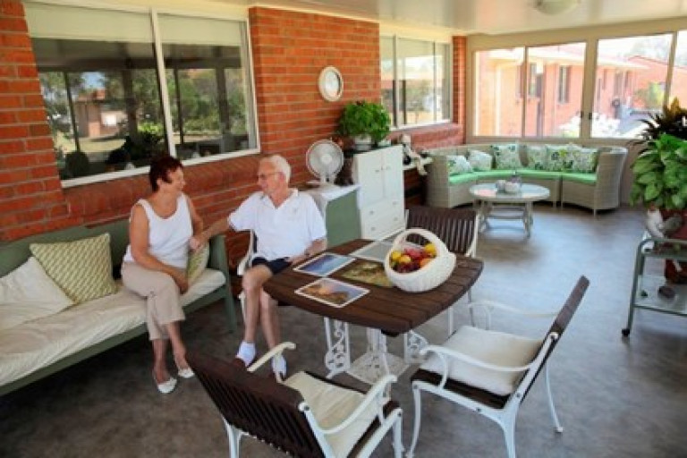 Care and comfort in the heart of the Hunter Valley