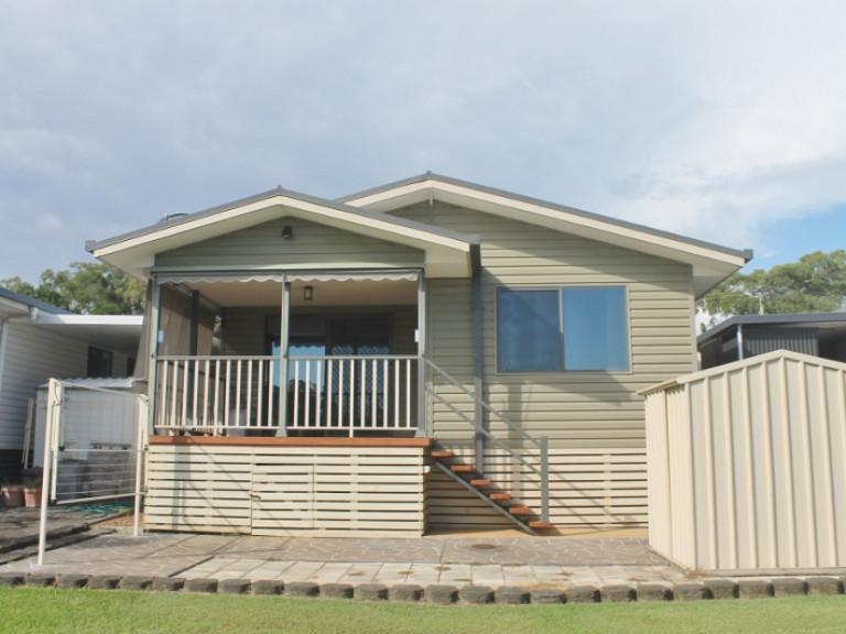 Site 170 Teraglin Lakeshore Home Village