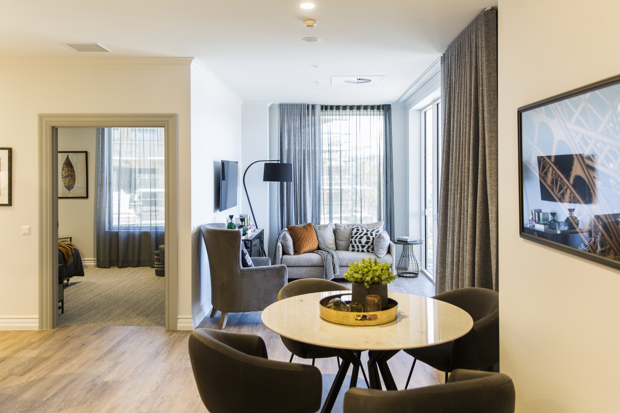 Luxury Living at Greenway Views