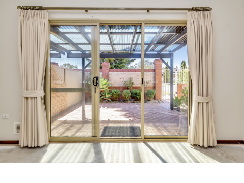 Great location and lifestyle – this is retirement living at its best!