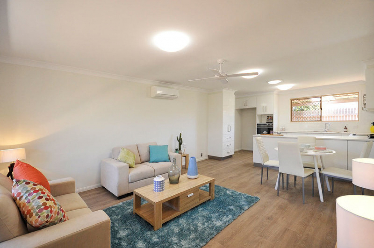 Retire in style in an established and welcoming community at an affordable price