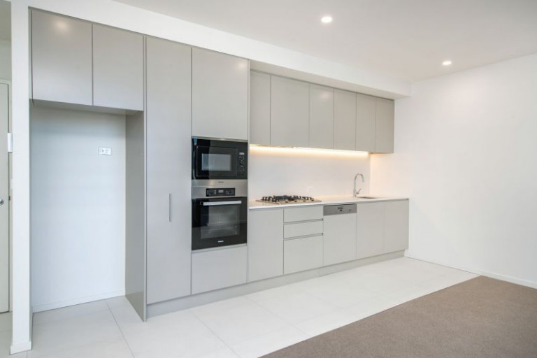 NEW 1 BEDROOM APARTMENT AT THE PRESTIGIOUS VERVE RESIDENCES