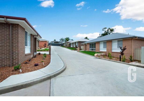 New Community Estate - Sovereign Park