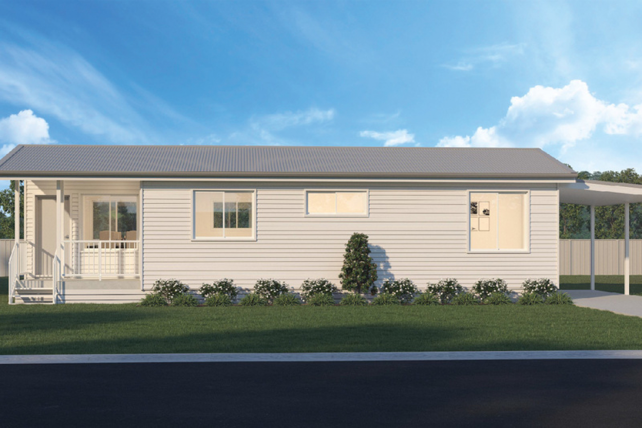 Brand new home in beautiful lakeside community now ready to move into!