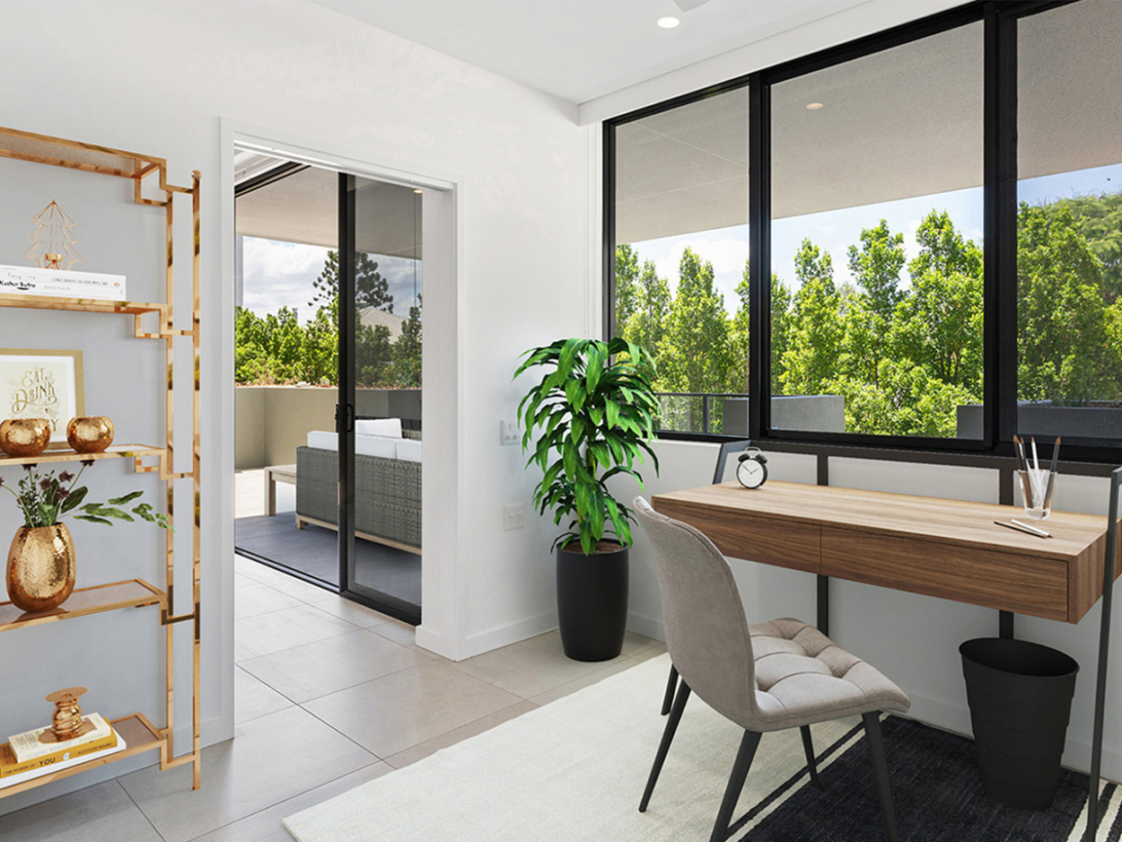 Exercise classes | Kingsford Terrace Corinda 260 Cliveden Avenue - Corinda 4075 Retirement Property for Sale