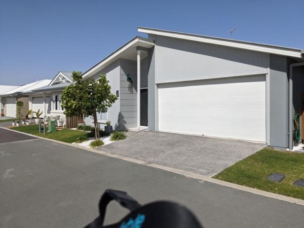 Home design shines!