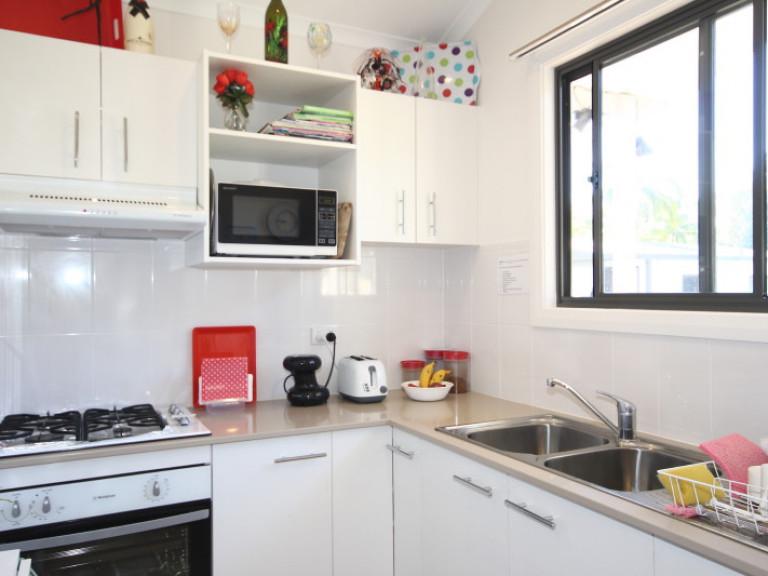 Tweed Billabong Residential Park