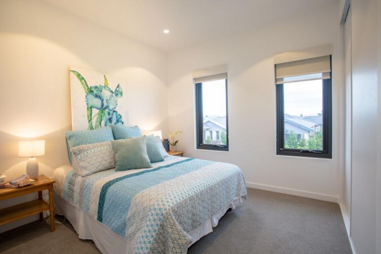 Apartment Living at Peninsula Grange