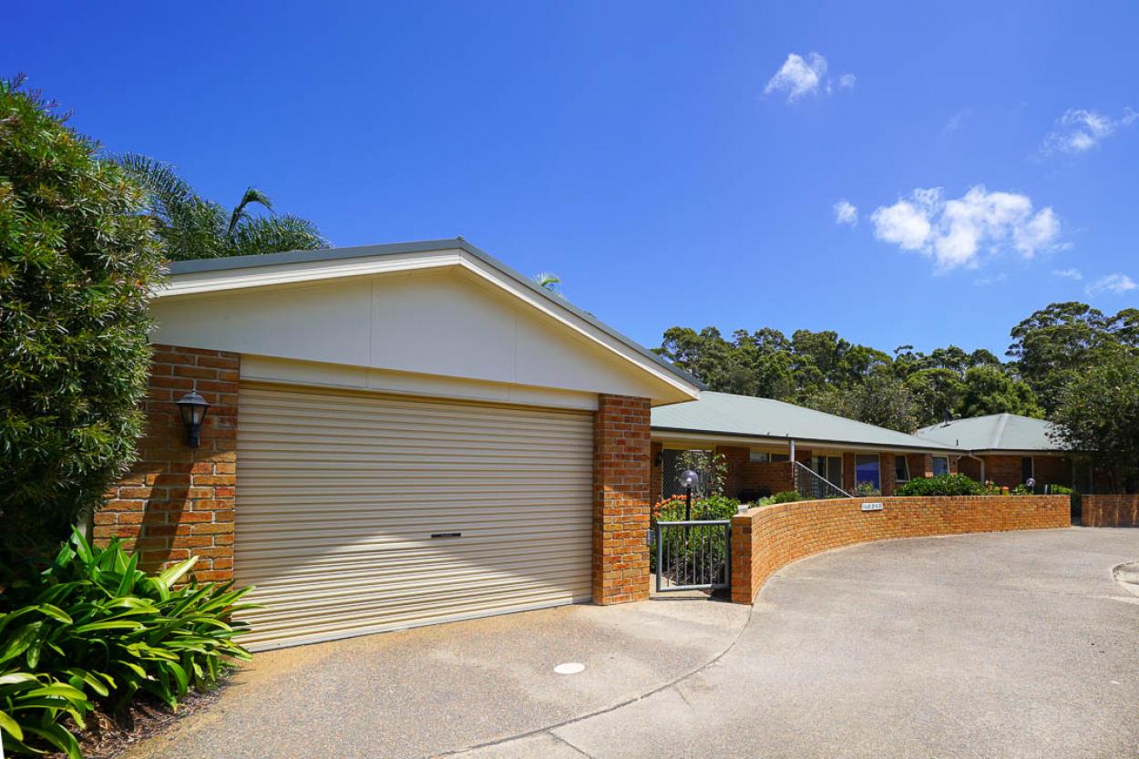 Goodwin Village The Manor - Retirement Living  156 Beach Road  - Batemans Bay 2536 Retirement Property for Sale
