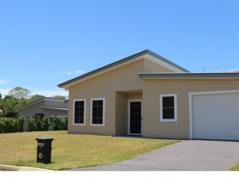 Newly Renovated House - Now Available