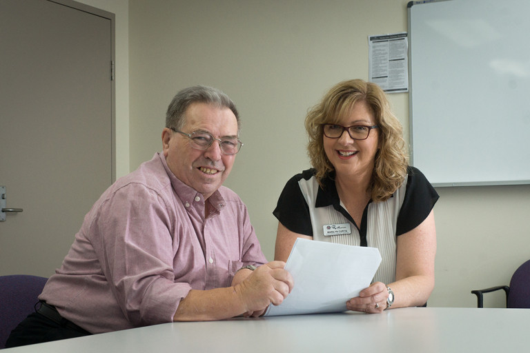 Resthaven Onkaparinga Community Services delivers quality aged care services south of Adelaide
