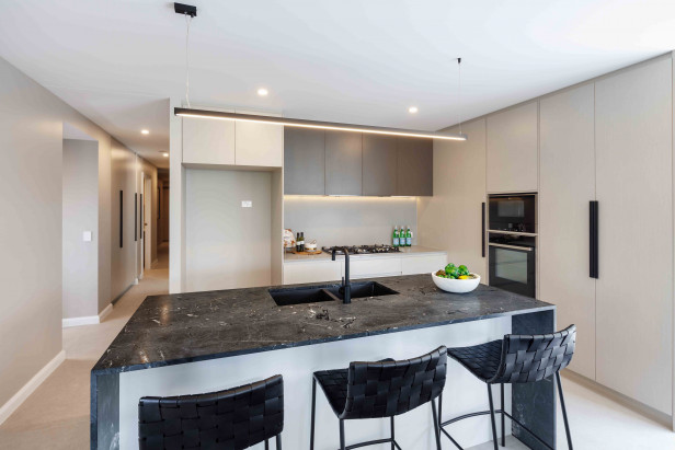 3 Bedroom, Boutique Apartment Living in Taringa