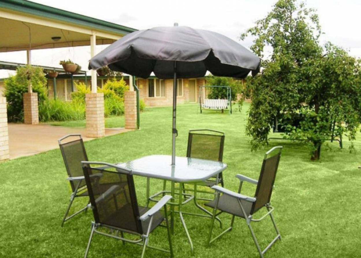 Eureka Griffith Scenic Village  115 Clifton Boulevard - Griffith 2680 Retirement Property for Rental