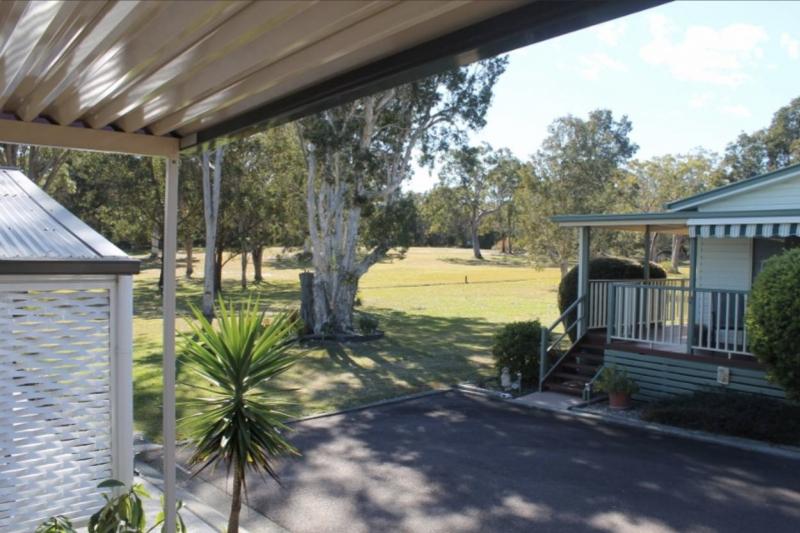 Site 219 Teraglin Lakeshore Home Village