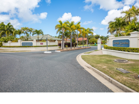 Great home with plenty of space! Easy Living Carlyle Gardens Mackay