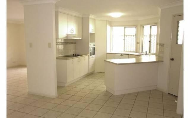 Fraser Shores Retirement Village - 3 Bedroom Home