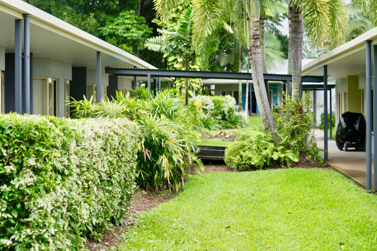 New Horizon Village, Cairns