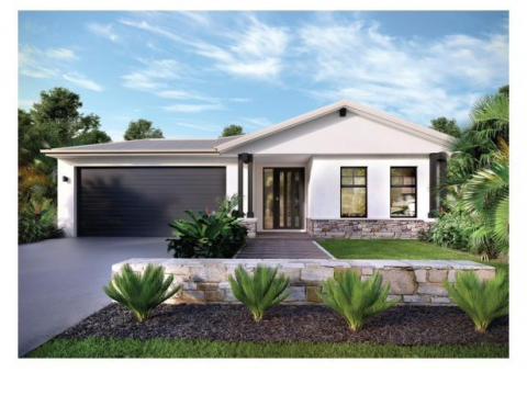 Close to all facilities, you will love this home
