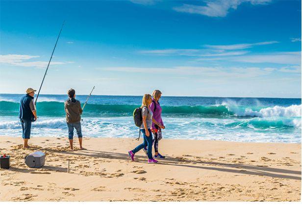 Newcastle Australia Latitude - Australia Moment