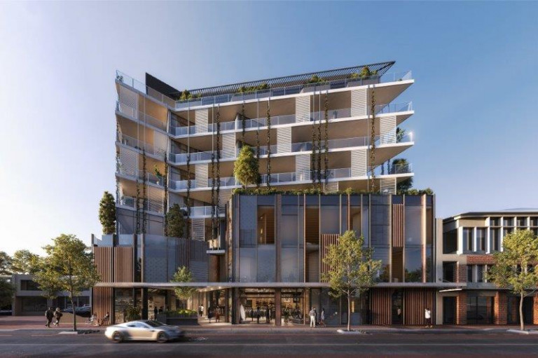 THE FOUNDRY, LEEDERVILLE - BUY NOW AND SAVE 75% OFF STAMP DUTY