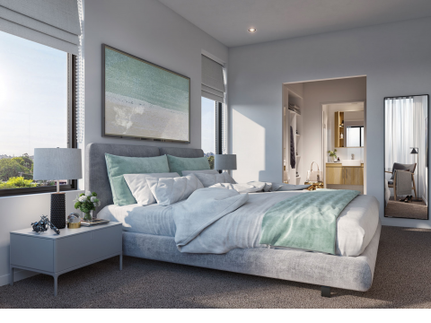 DEPOSIT TAKEN: Apartment 87 | The Avenue Maroochydore