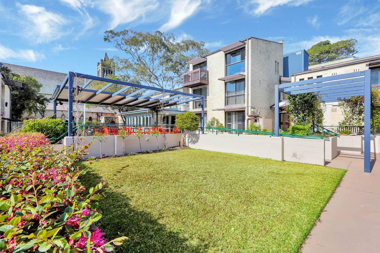 Anglicare Sydney - St John's Village 75 John's Road - Glebe 2037 Retirement Property for Sale