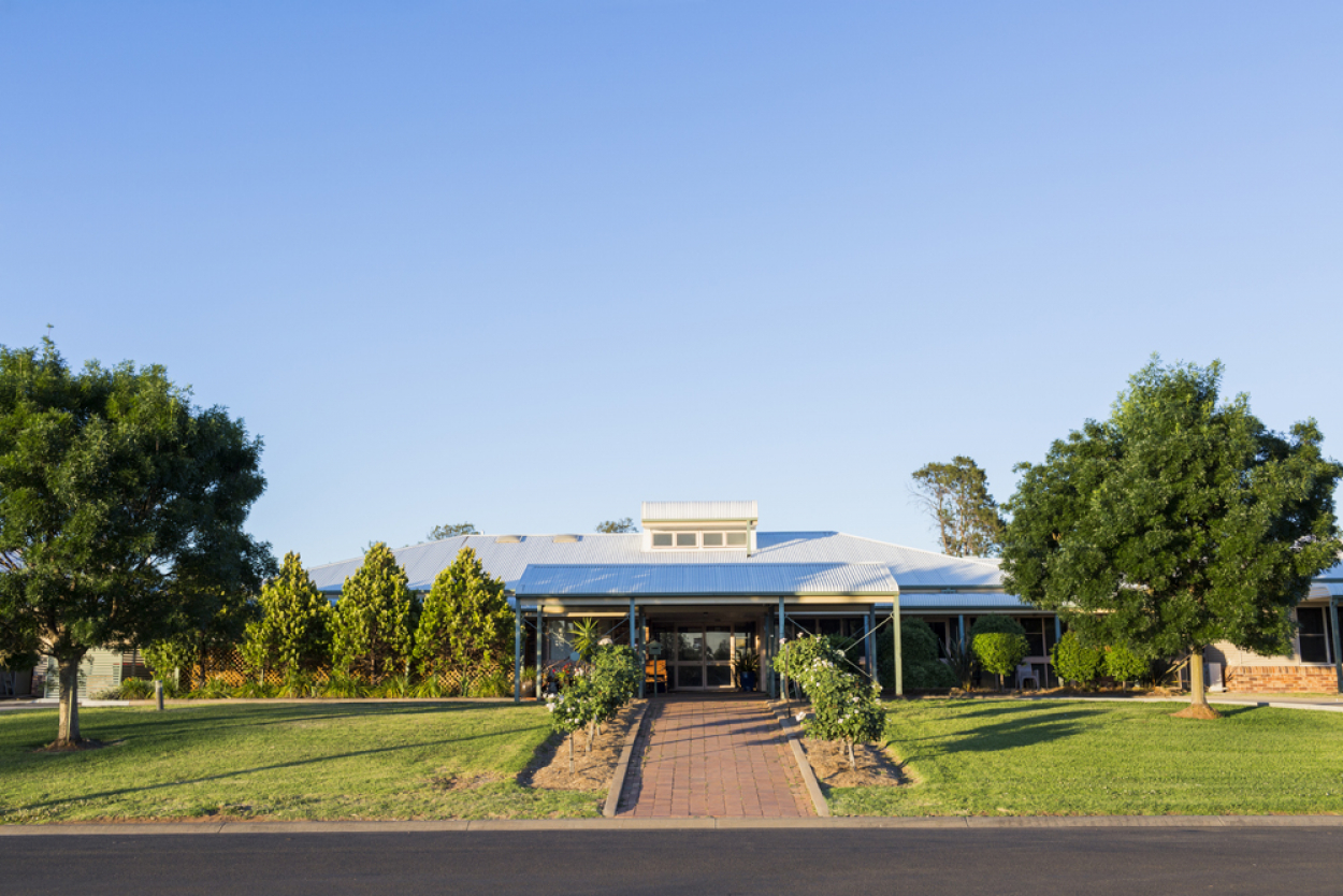 Whiddon Wee Waa Residential Care