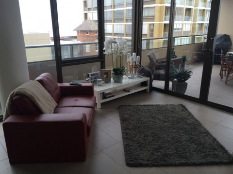 FULLY FURNISHED 1 BEDROOM APARTMENT - INSPECTION BY APPOINTMENT ONLY