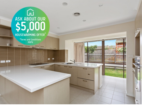 Fully upgraded home with a host of stunning features - ready to move into now!